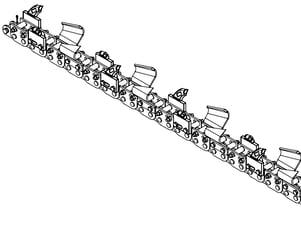 Combo Chain