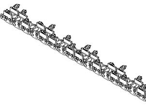 Shark Chain
