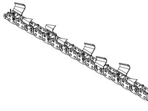 Skip Cup Chain